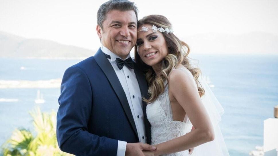 İsmail Küçükkaya ve Eda Demirci boşandı!