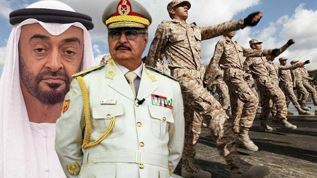 Sudan, darbeci Hafter'e gönderilen paralı askerlere ilişkin soruşturma başlattı