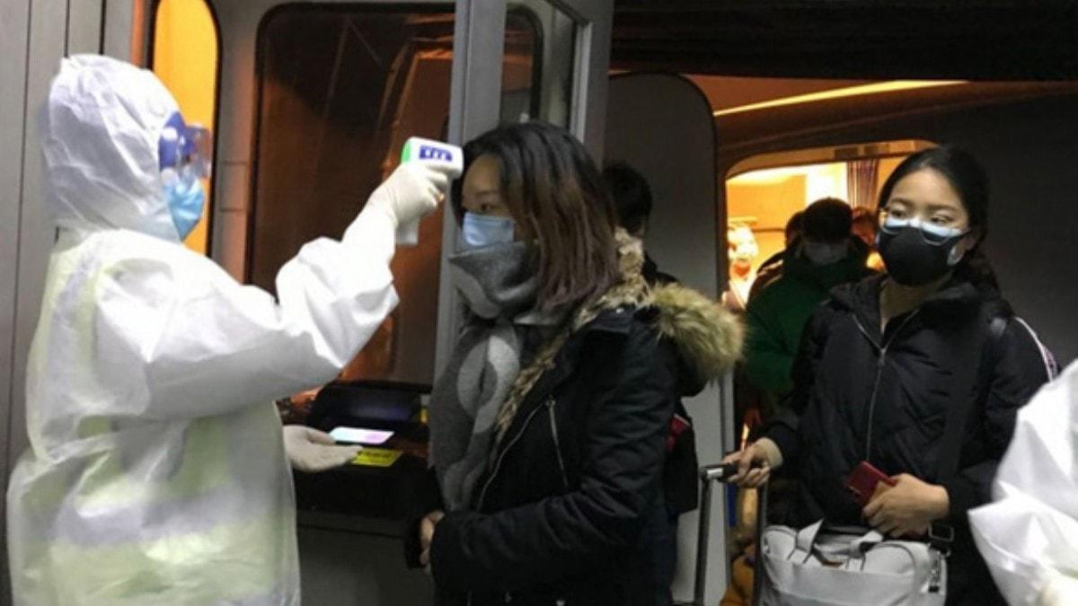 Çin'de can kaybı yükseliyor!