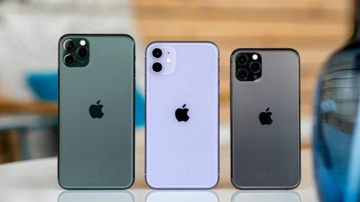 Apple'ın geliri 'iphone satışları' ile arttı
