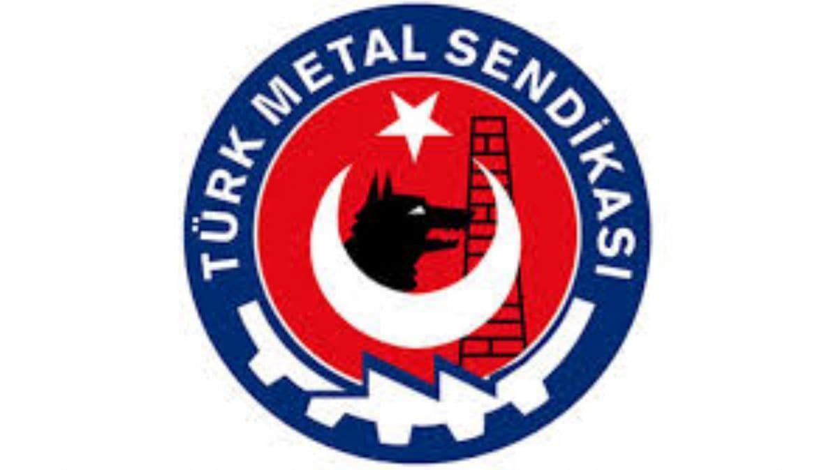 "Türk Metal toplu iş sözleşmesi zammı ne kadar oldu"" İşte MESS toplu iş sözleşmesi zam oranı.."