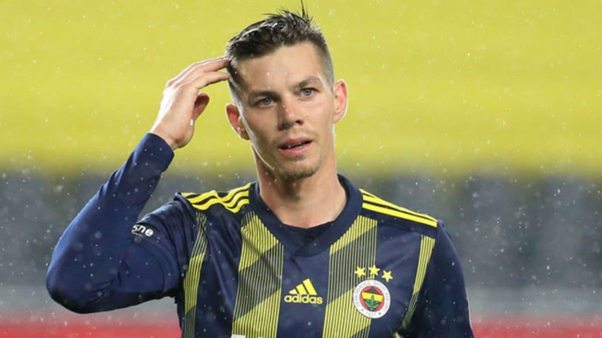Fenerbahçe, Miha Zajc'ın Brescia'ya transferiyle bir taşla iki kuş vuracak