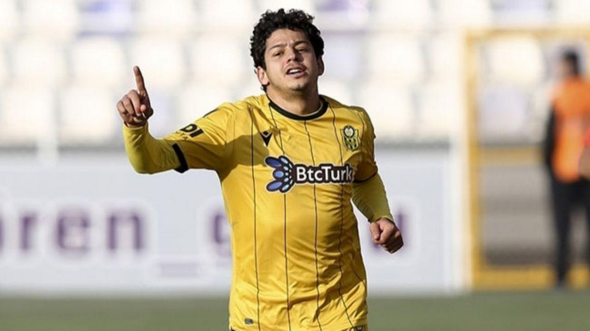 Trabzonspor'dan Beşiktaş'a Guilherme çalımı