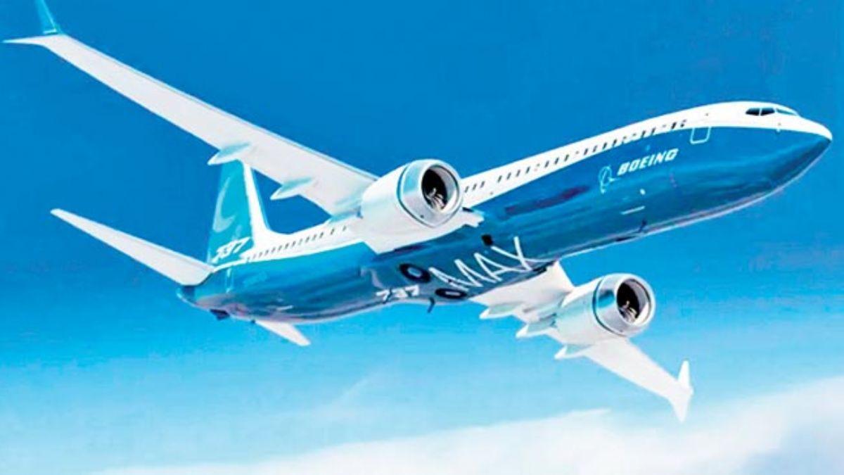ABD uçak şirketi Boeing 2019'u 636 milyon zararla kapattı