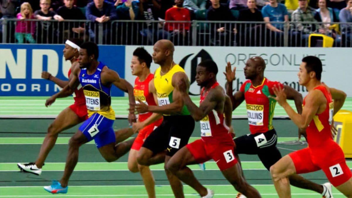 Çin'deki Dünya Salon Atletizm Şampiyonası, koronavirüs nedeniyle ertelendi