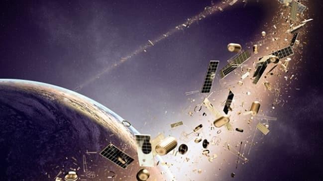Dünya'dan kontrol edilemiyordu... Felaket 47 metre ile teğet geçti