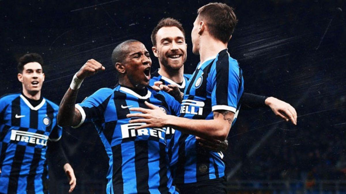 Inter İtalya Kupası'nda yarı finale adını yazdırdı! Rakip Napoli...