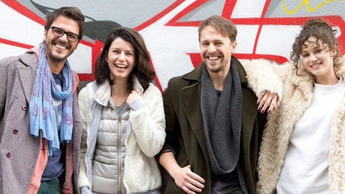 Atiye'nin Cansu'su Melisa Şenolsun 2. sezon müjdesini patlattı! İşte çekimlerin başlama tarihi