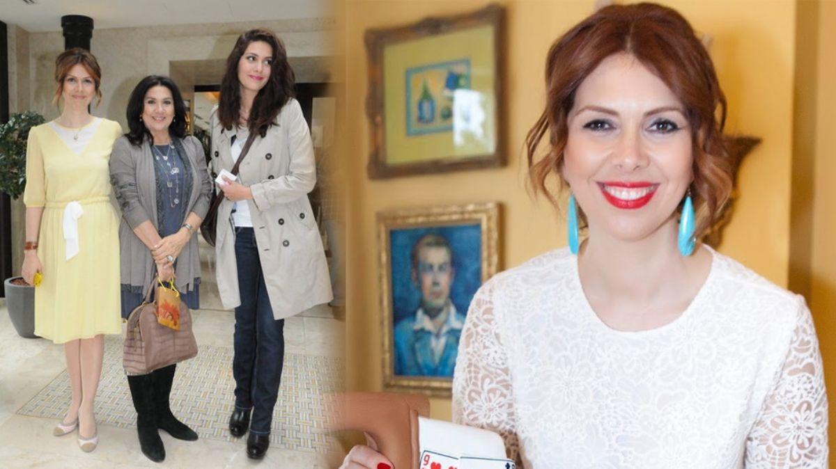 Zeynep Korel'den kardeşi Bergüzar Korel ve annesi Hülya Darcan'a bir dava daha!