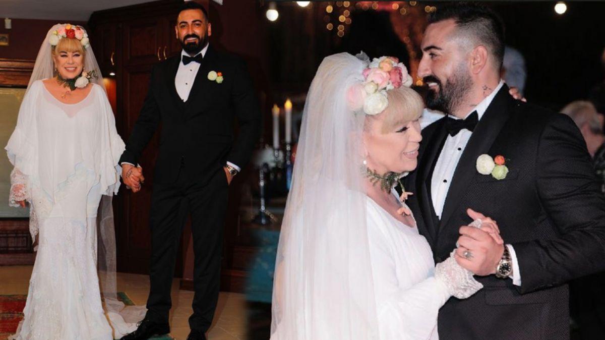 Zerrin Özer ve Murat Akıncı boşandı! 36 saat süren evlilik resmi olarak bitti
