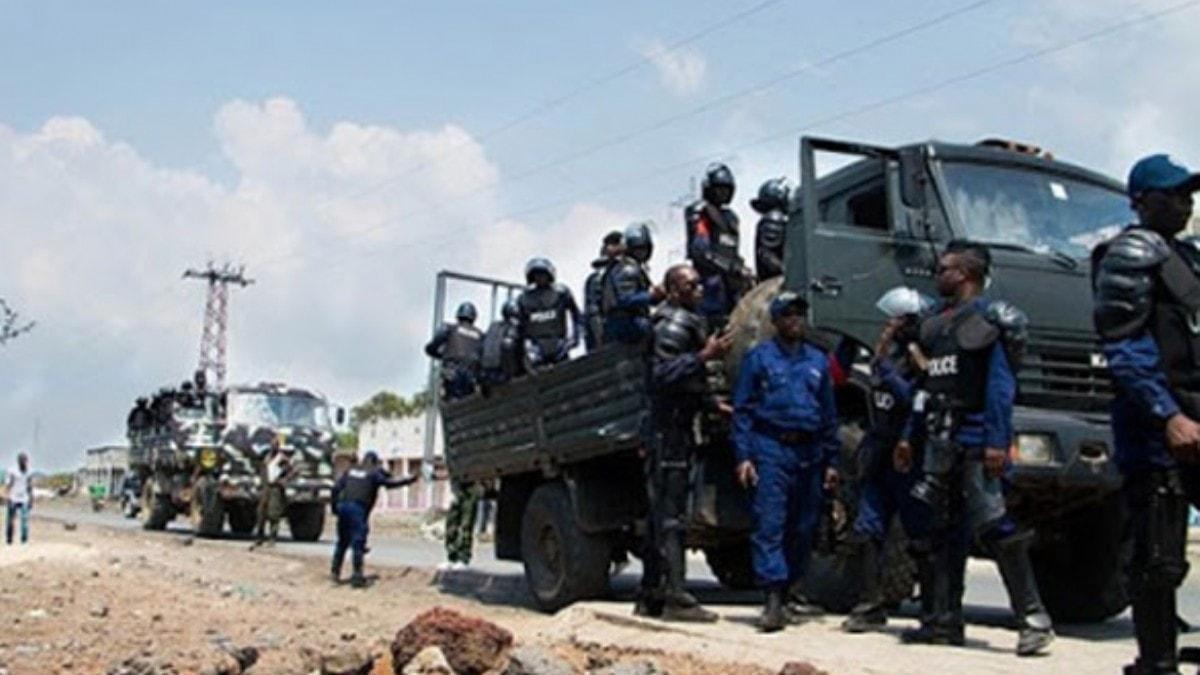 Kongo Demokratik Cumhuriyeti'nde ayrılıkçılar sivillere saldırdı: 36 ölü