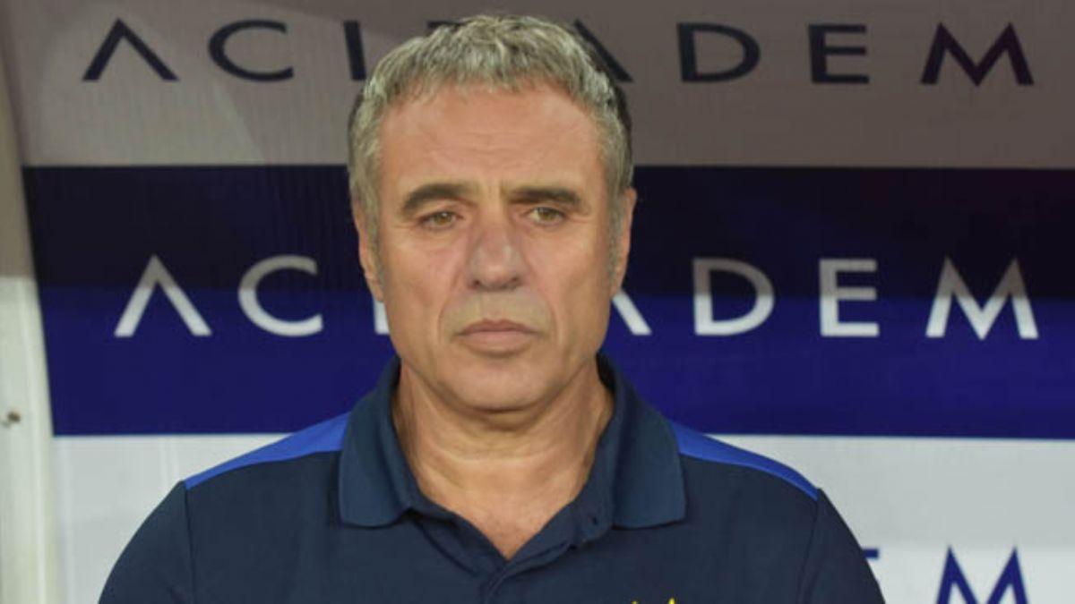 Azerbaycan milli takımı için Ersun Yanal ismi ortaya atıldı