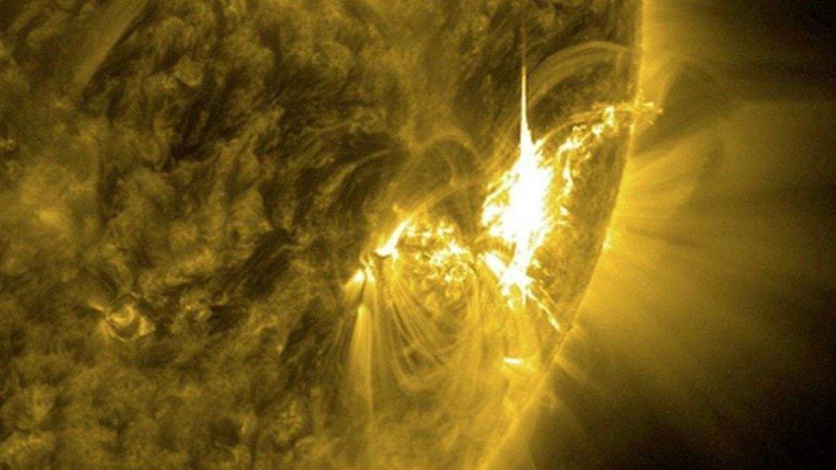 Güneş'in şimdiye kadarki en ayrıntılı görüntüleri elde edildi