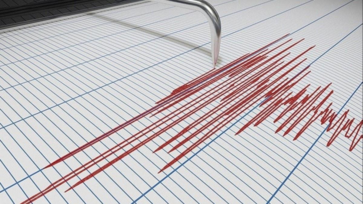 "Son dakika Marmaris deprem haberleri: Marmaris'te deprem mi oldu"""