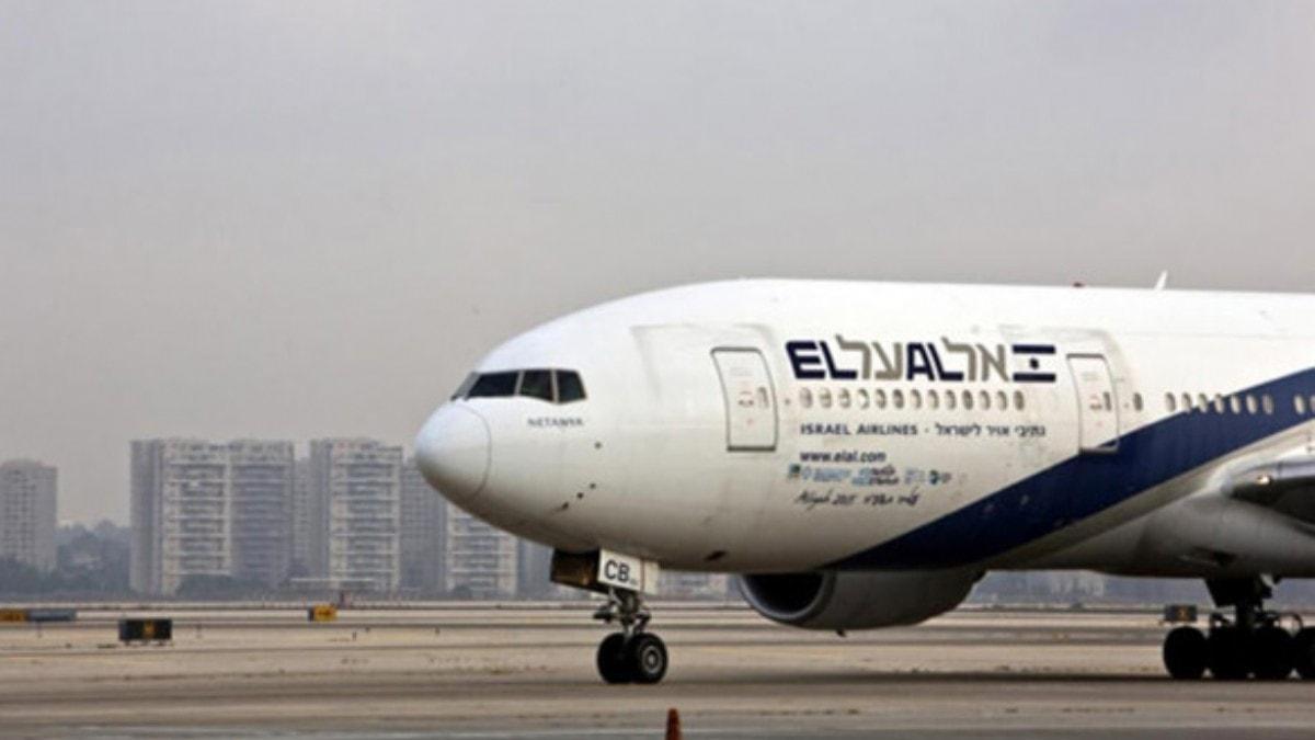 İsrail hava yolları koronavirüs nedeniyle Pekin'e uçuşlarını durdurdu