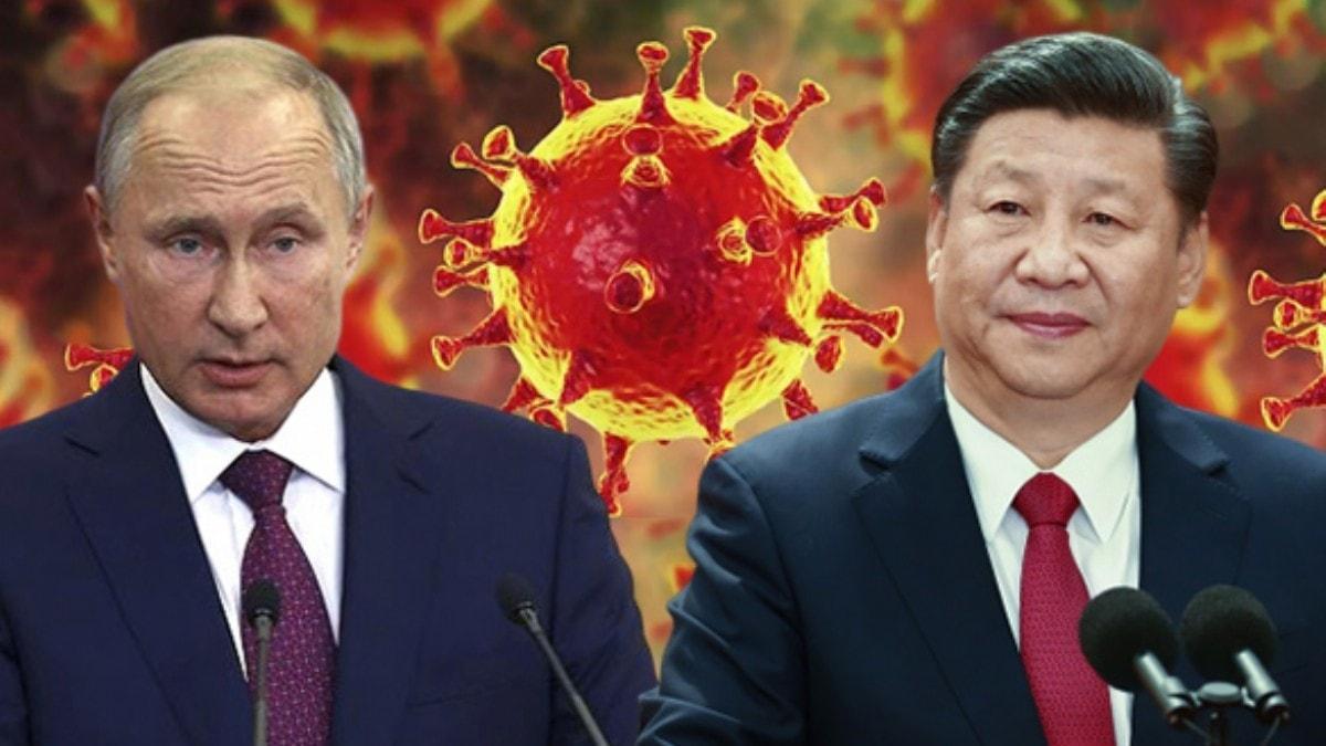 Rusya'dan flaş Çin kararı! Kapıları kapattılar