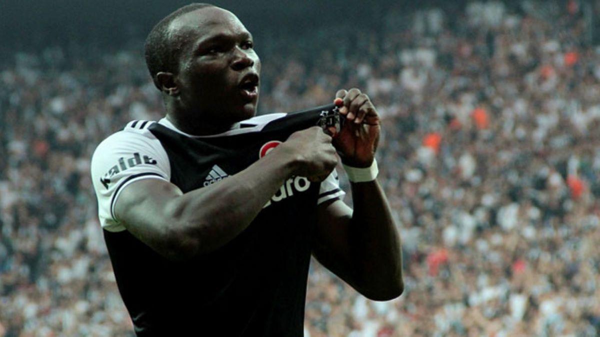Aboubakar ısınırken bile sakatlanıyor! Beşiktaş transferden vazgeçti...