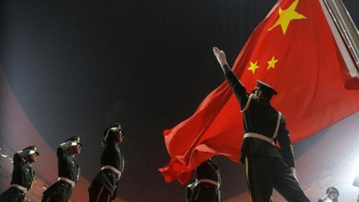 ABD'den ilginç çıkış! 'Asıl tehdit Çin Komünist Partisi'