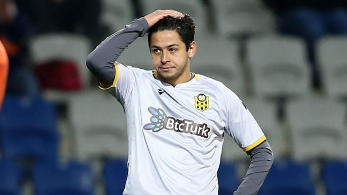 Yeni Malatyaspor'dan Trabzonspor'a Guilherme sözleri: Ellerine yüzlerine bulaştırdılar