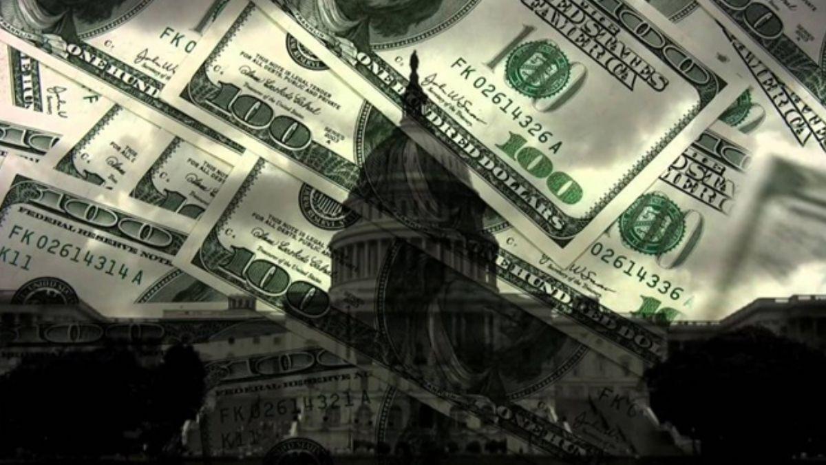 """Dünyanın gözü oradaydı! Fed faiz kararı açıklandı! Dolar kuru ne kadar"""""""