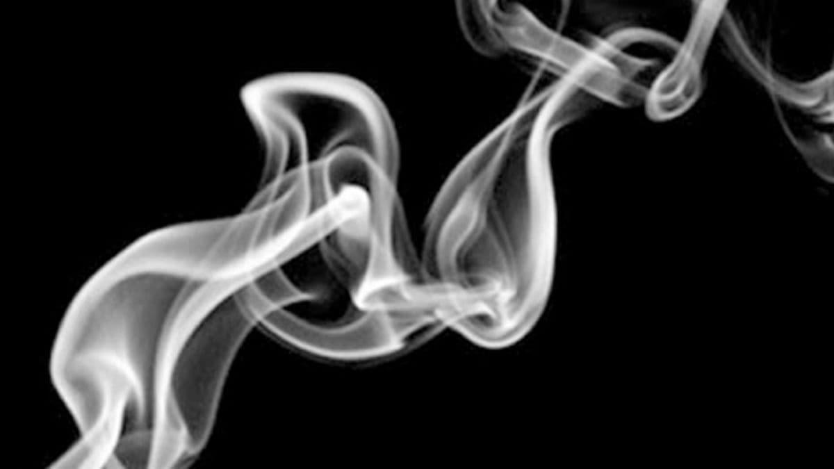 Akciğerler sigaranın hasarını onarma konusunda büyülü bir beceriye sahip