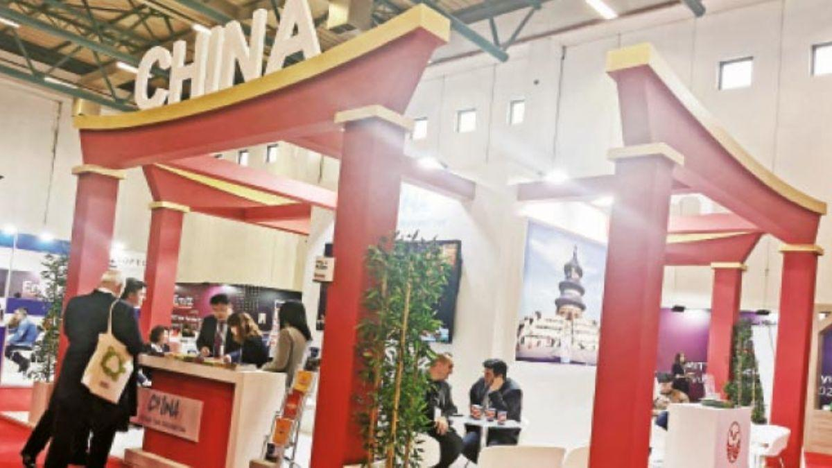 Çinli turist için eylem planı hazır