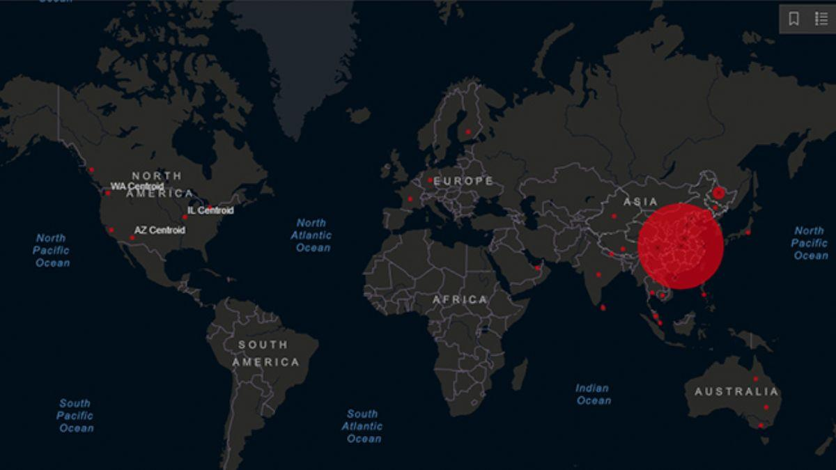 Dünya Sağlık Örgütü, koronavirüs sebebiyle uluslararası acil durum ilan etti