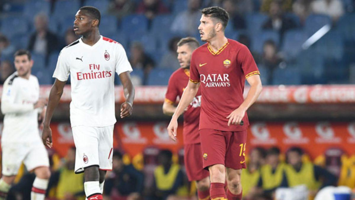 Galatasaray'ın Mert Çetin ısrarı son ana kadar devam edecek