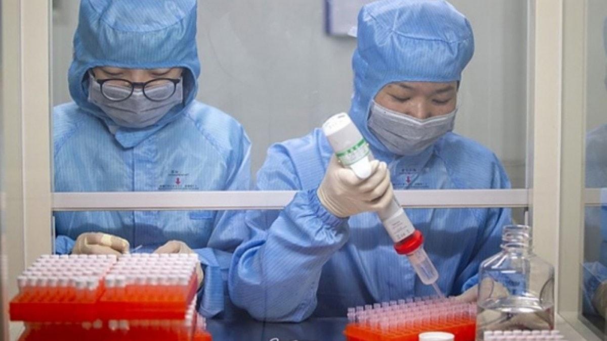 Koronavirüs Bilim Kurulu toplandı