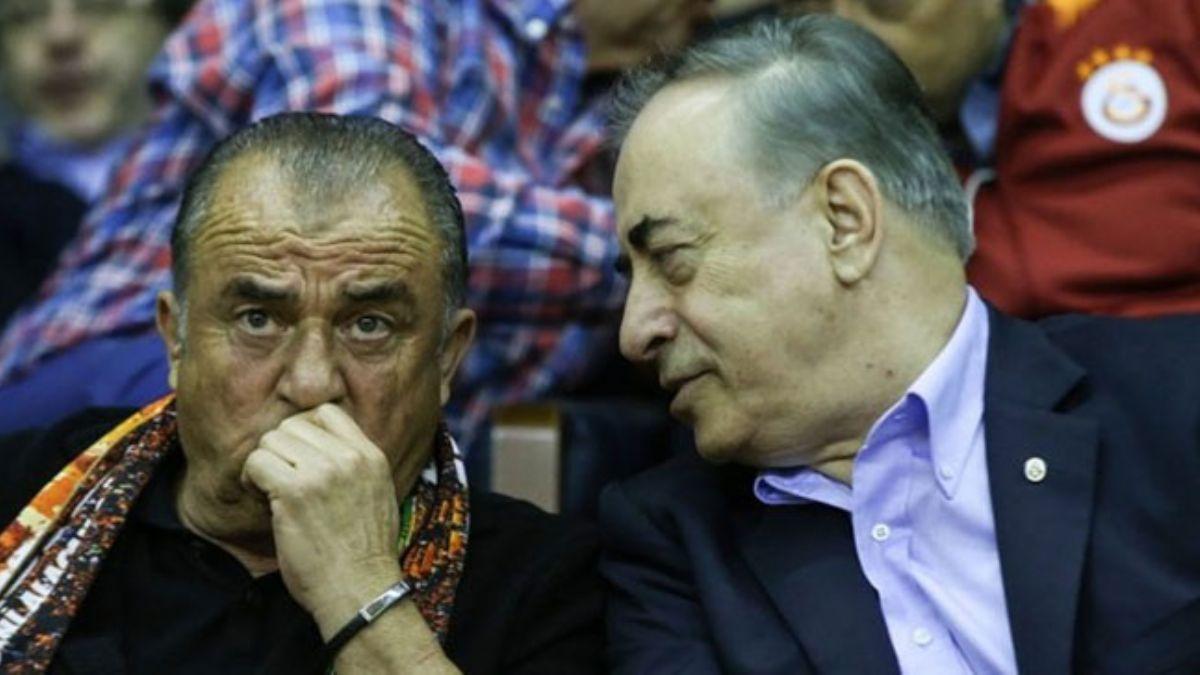 Galatasaray'da kaos! Almayı da beceremiyorlar göndermeyi de