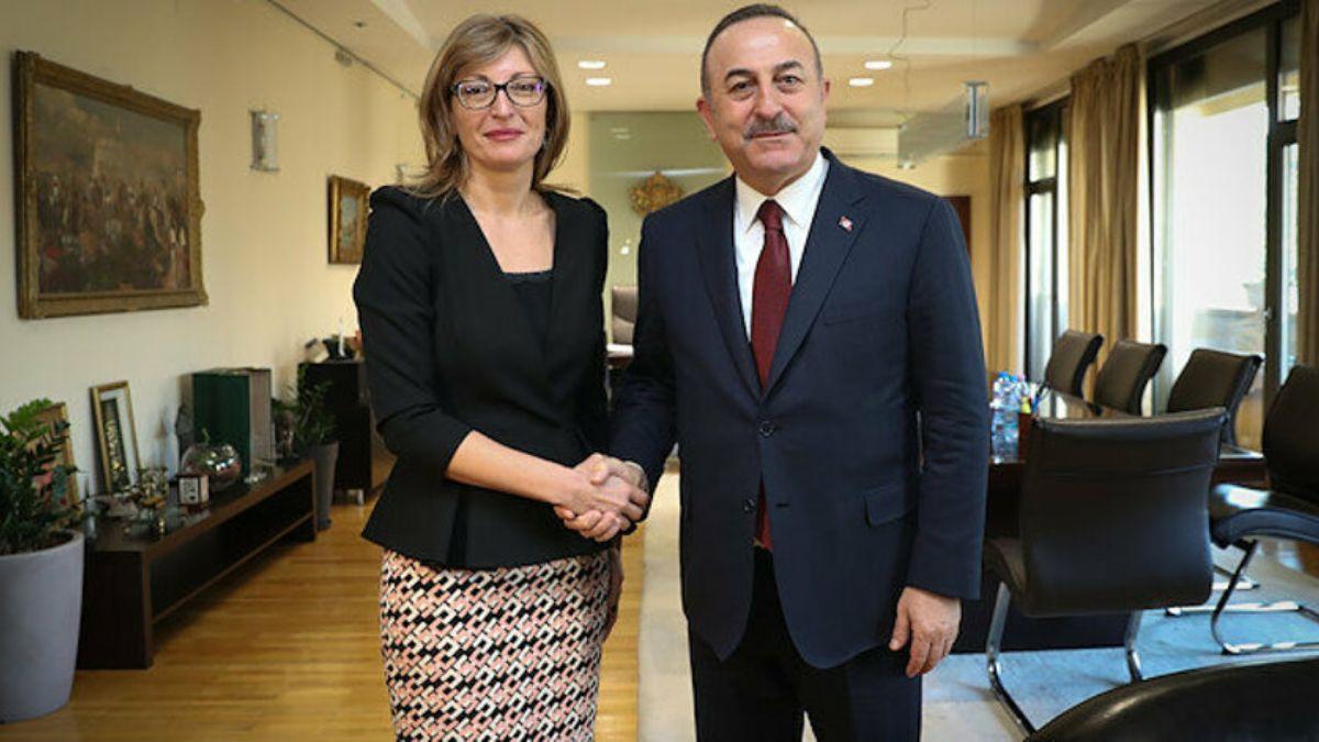Bakan Çavuşoğlu: Dönüm noktası olabilir