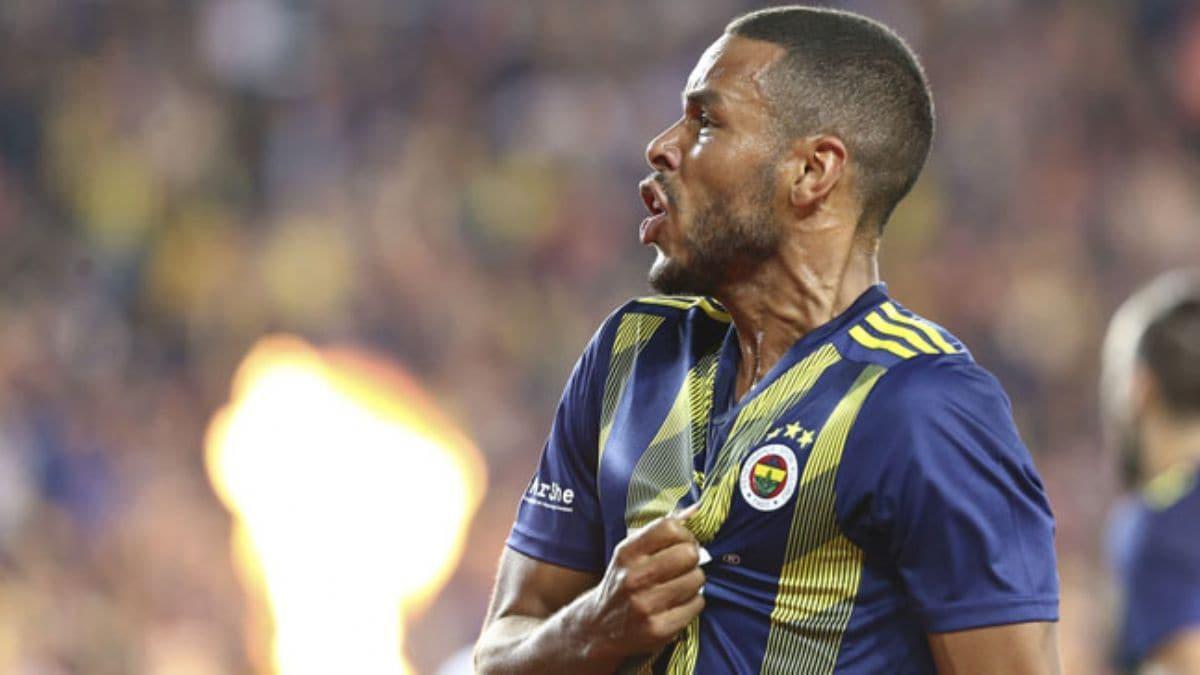 Fenerbahçe Zanka'yı sezon sonuna kadar Düsseldorf'a kiraladı