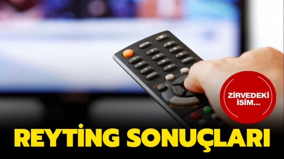 31 Ocak reyting sonuçları açıklandı! 31 Ocak Cuma Babil, Hercai reyting sıralaması