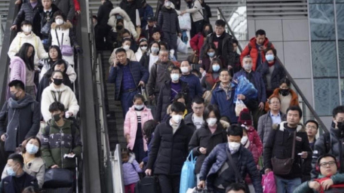 Filipinler'den koronavirüs tedbiri: Çin'den gelen yolcu alınmayacak
