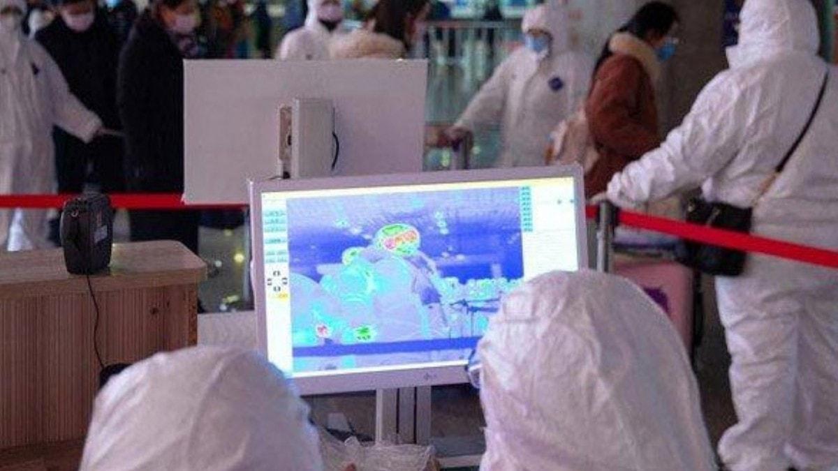 Koronavirüs Rusya'ya da sıçradı