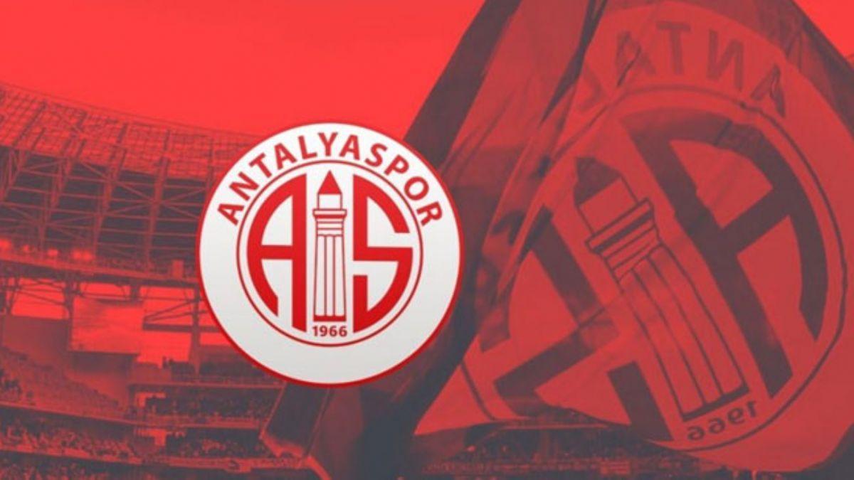 Antalyaspor, 3 futbolcusunu kiralık gönderdi