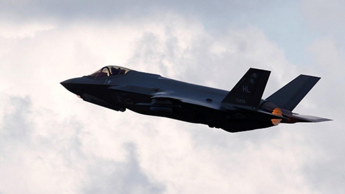 Pentagon'un F-35 test raporu: Kabul edilemez düzeyde
