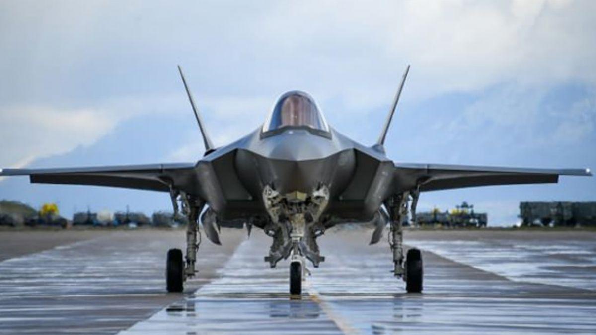ABD'den F-35 kararı! O satışa onay verdi