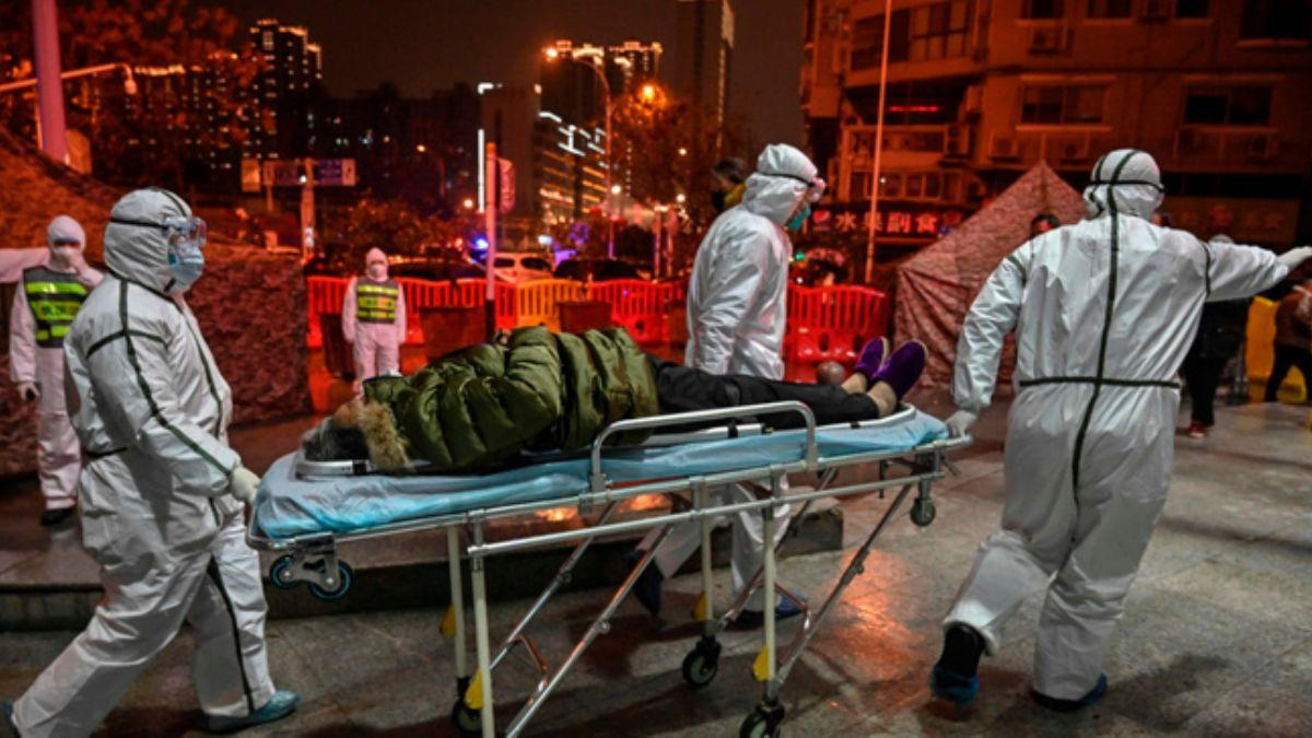 """Çin'den flaş açıklama! Koronavirüs bir biyolojik saldırı mı"""""""