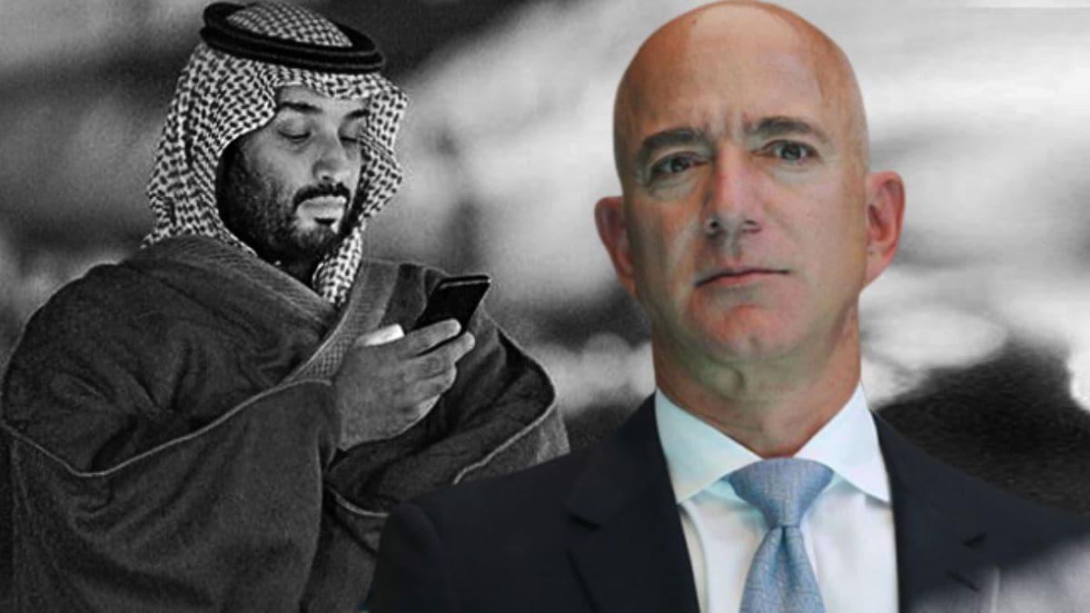 Prens bin Selman'ın karıştığı hack olayında önemli gelişme! FBI devreye girdi
