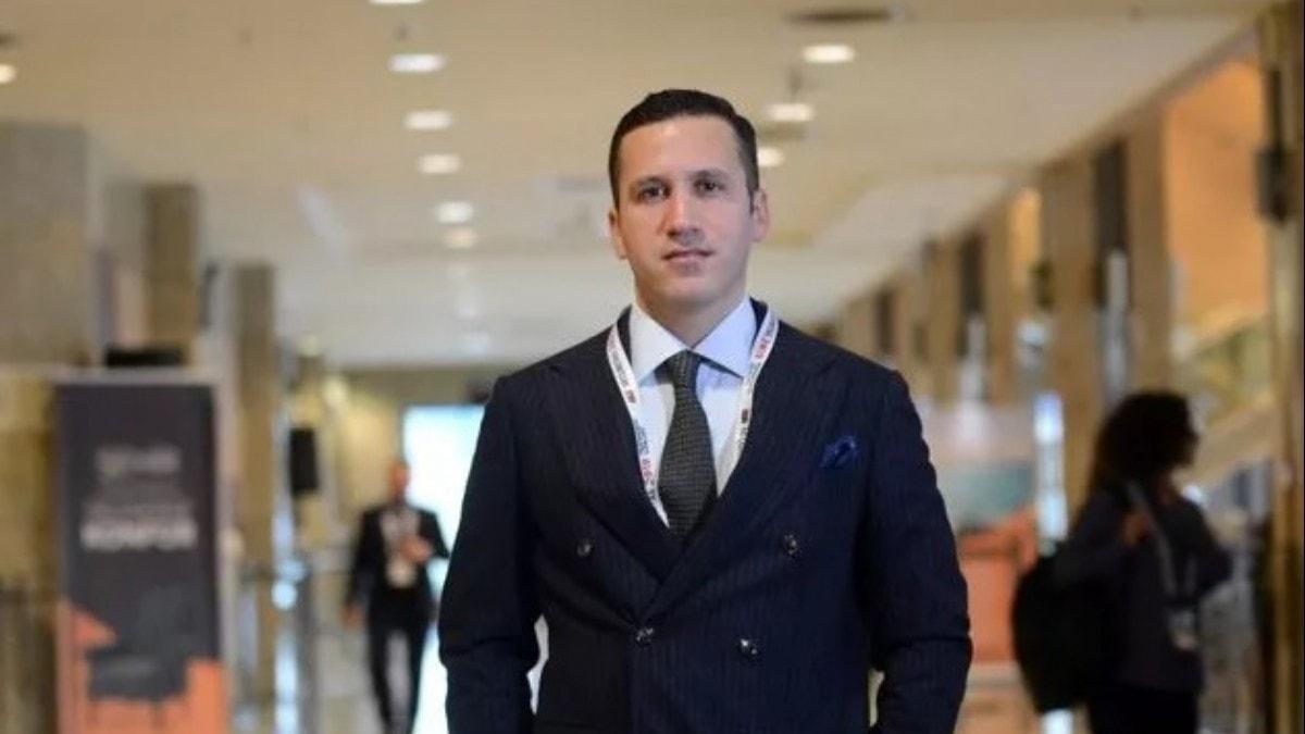 """Yaman Taciroğlu kimdir, kaç yaşında"""" Yaman Taciroğlu ne iş yapıyor"""""""