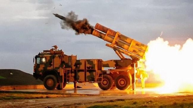 MSB alçak saldırıya sert karşılık verdi: 101 rejim unsuru etkisiz hale getirildi