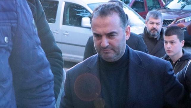 Yalova Belediyesi'nde yolsuzluk! Başkan Yardımcısı Halit Güleç tutuklandı