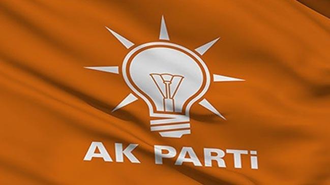 AK Parti teşkilatına talimat