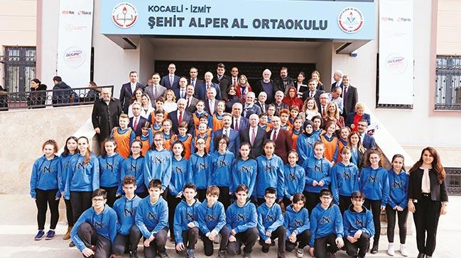 Tüpraş'tan 30 okula kodlama sınıfı