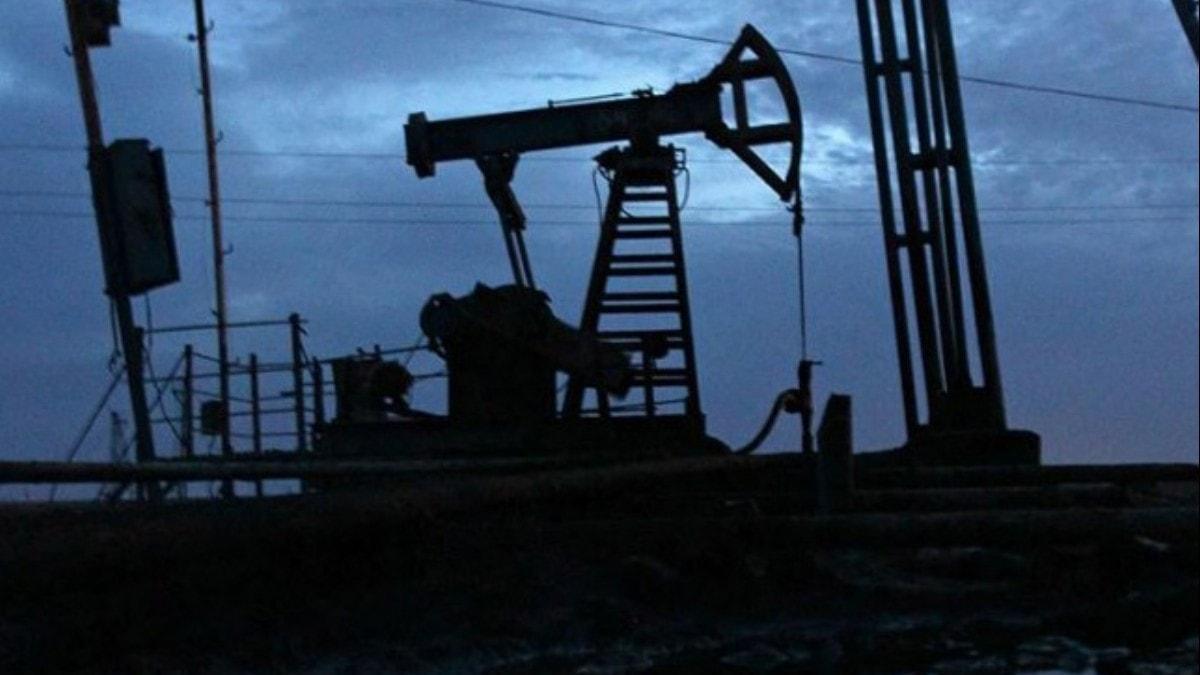 Nijerya'da tam 1 milyar varillik ham petrol bulundu