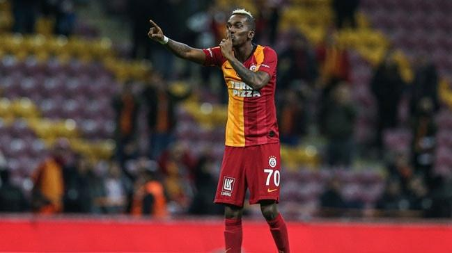 Galatasaray Onyekuru için planını hazırladı