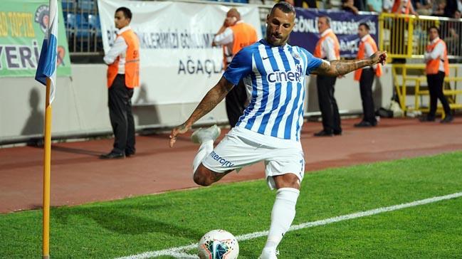 Quaresma: 'Teknik adam olarak Beşiktaş'ta çalışmak isterim'