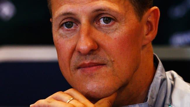 Michael Schumacher'in son halinin basına sızdırıldığı ve 1 milyon pound istendiği iddia edildi