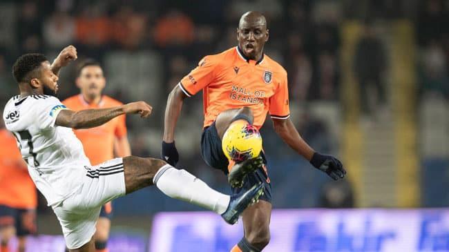Demba Ba: Beşiktaş'ın yeri bende çok özel